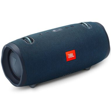Xtreme 2 Portable Bluetooth Speaker - Blue