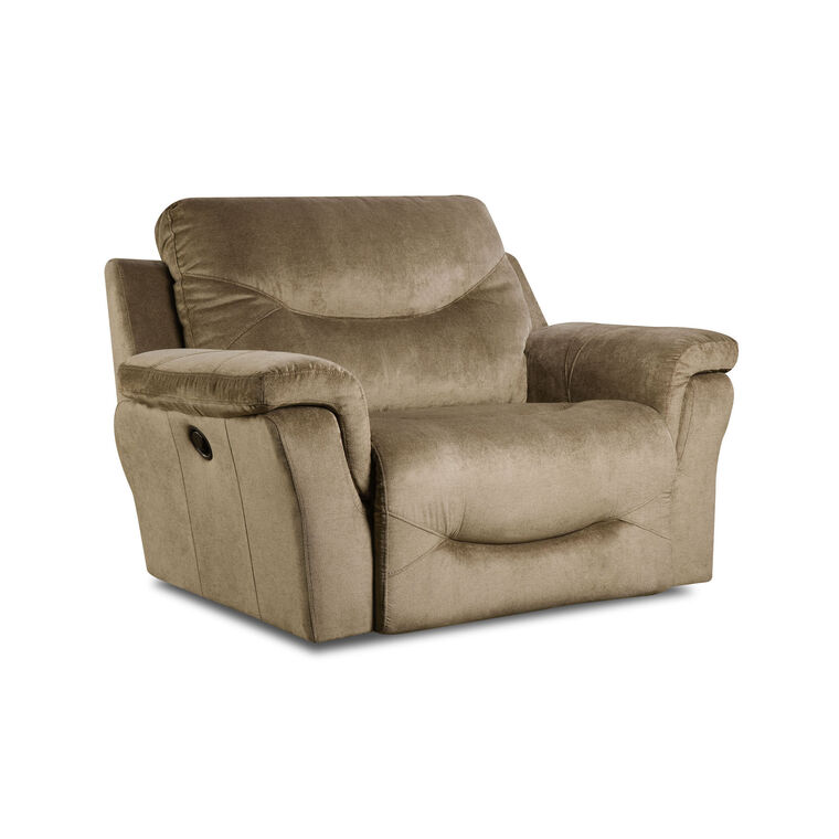 Calloway Chair 1/2 Recliner