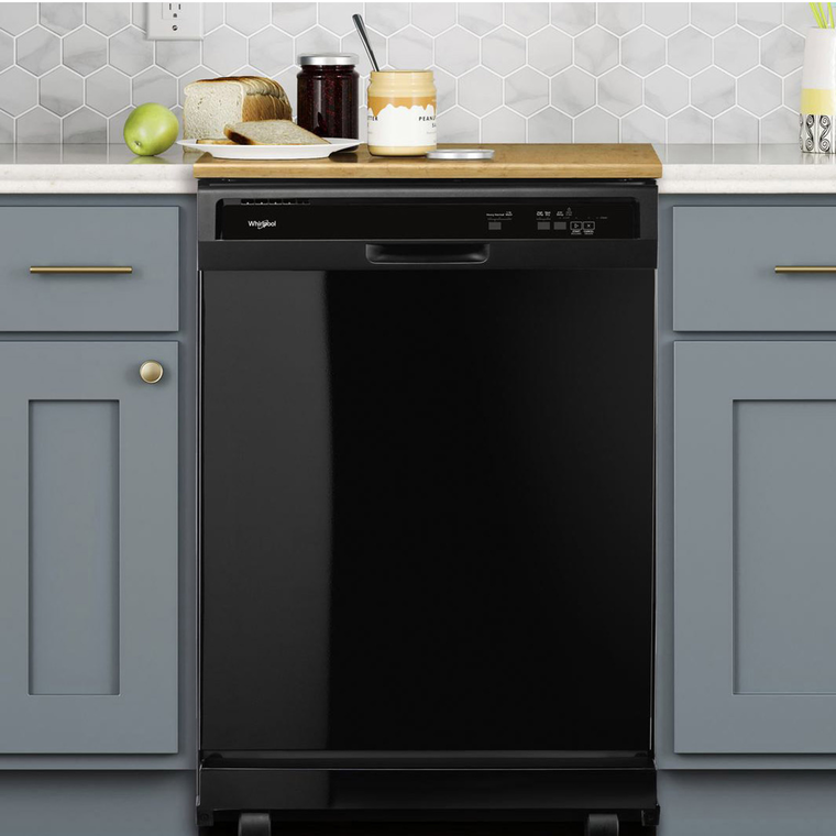 Portable Dishwasher - Black