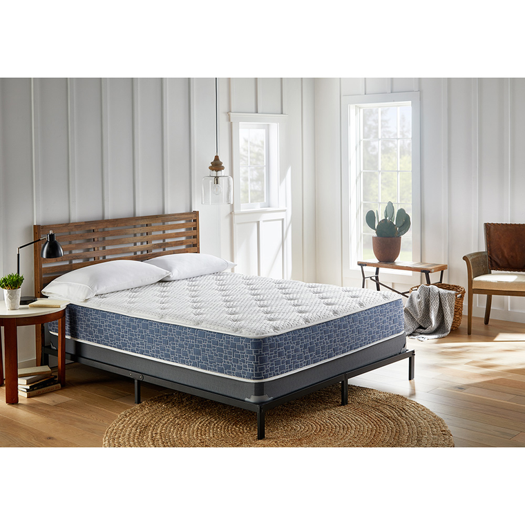 "11"" Pillow Top Medium Full Hybrid Mattress"