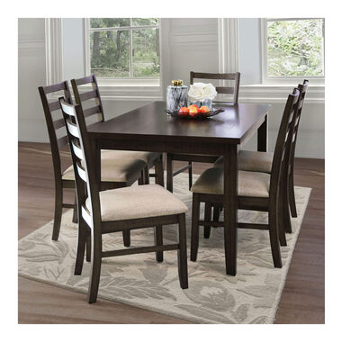 7-Piece Chandler Dining Room Collection