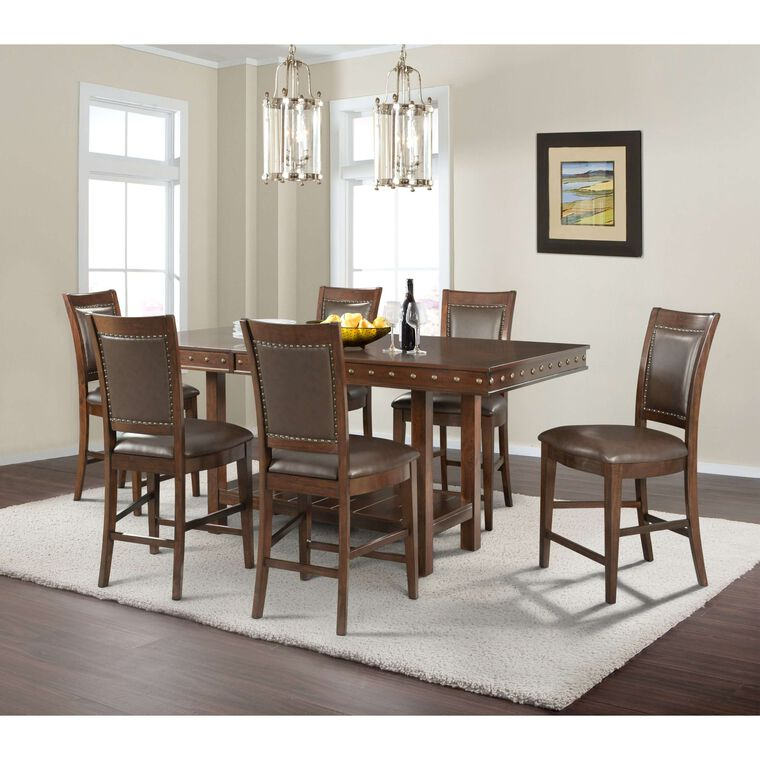 7-Piece Prescott Dining Room Collection