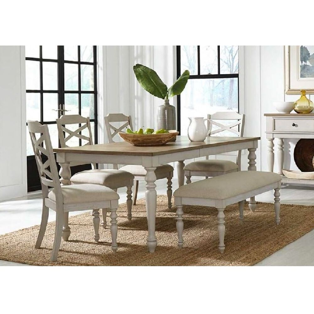6-Piece Larson II Dining Room Collection