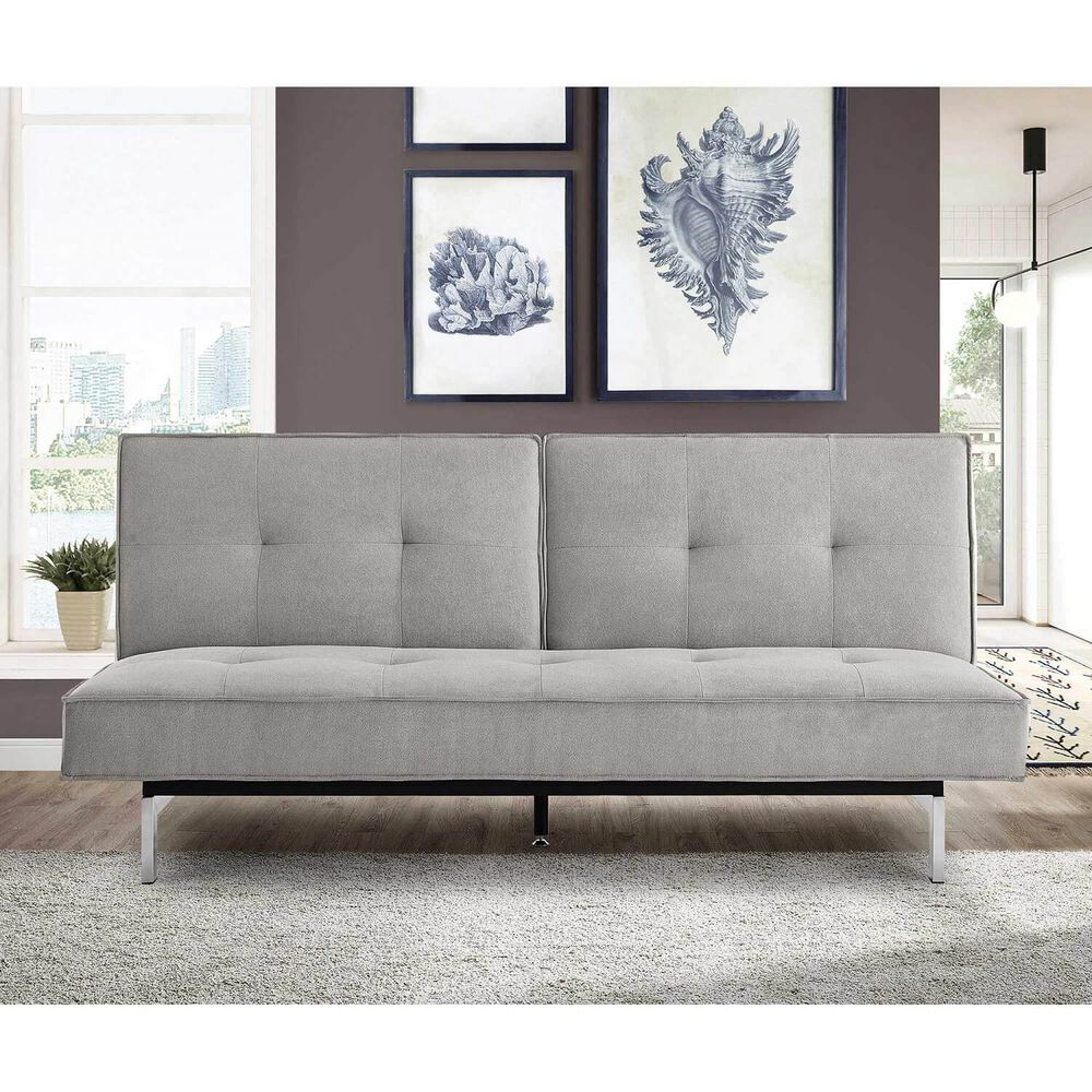 Rent To Own Sealy Sofa Convertibles Anson Split Back Convertible