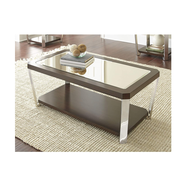 3-Piece Truman Cocktail & End Tables Bundle