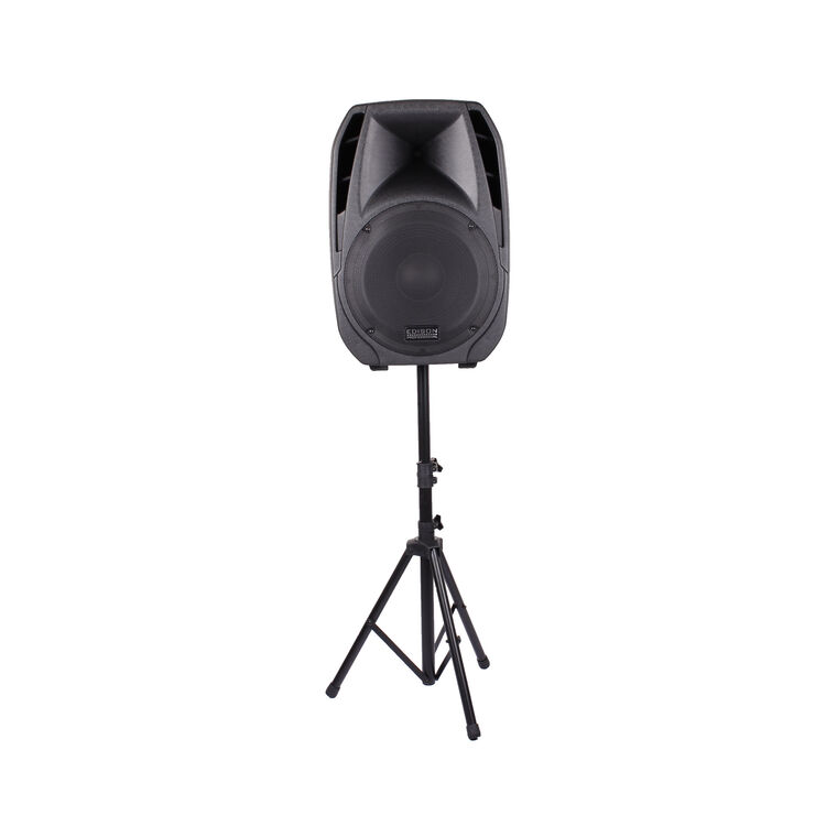 2000W Professional Bluetooth Speaker with Stand