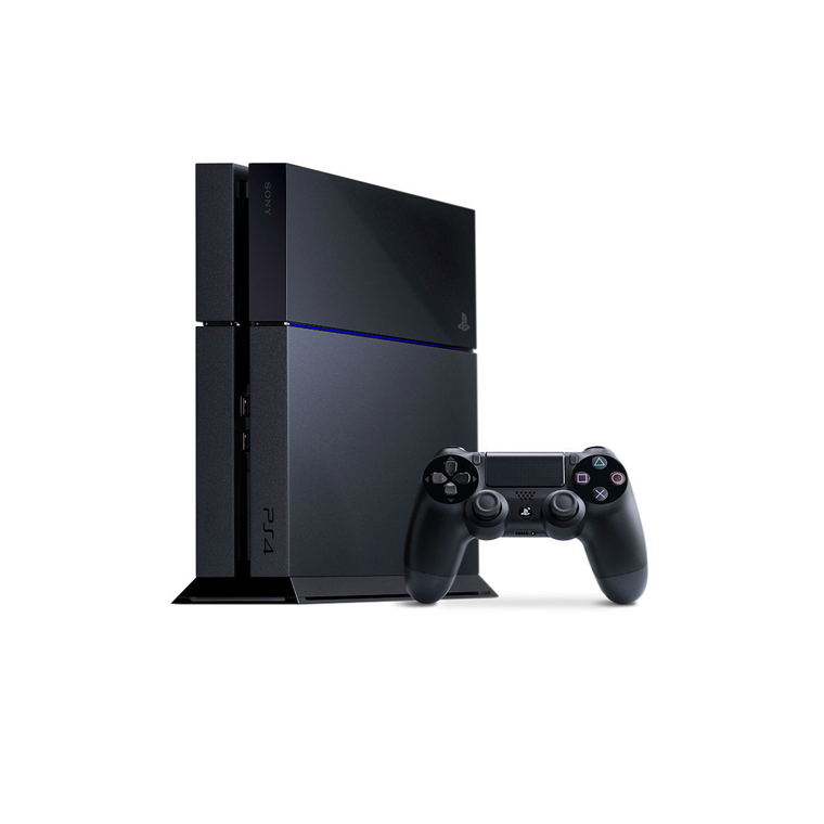 Playstation 4 with Bonus Game