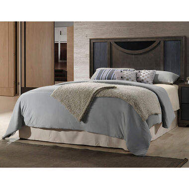 6-Piece Seneca Queen Bed Only w/ Beautyrest Tight Top Medium Firm Mattress