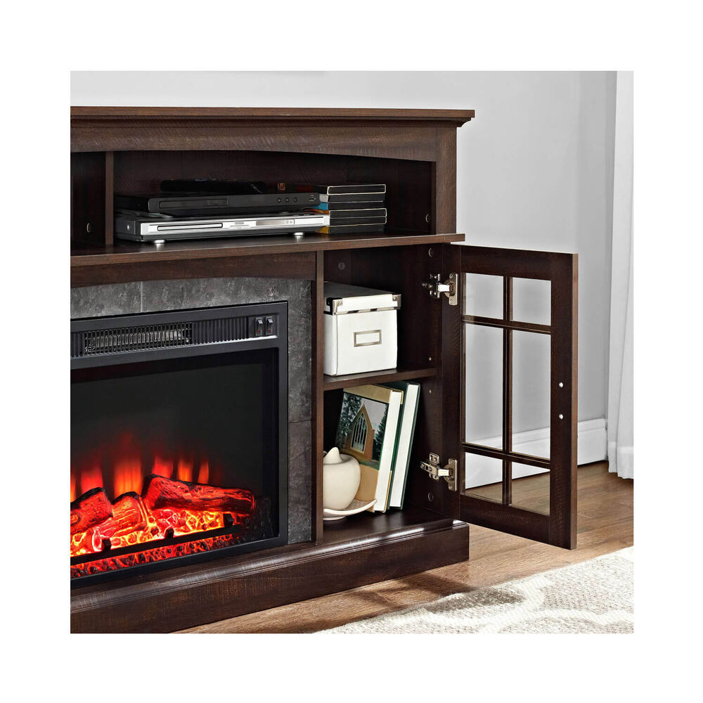 Rent To Own Whalen 54 Fireplace With 23 Firebox At Aaron S Today