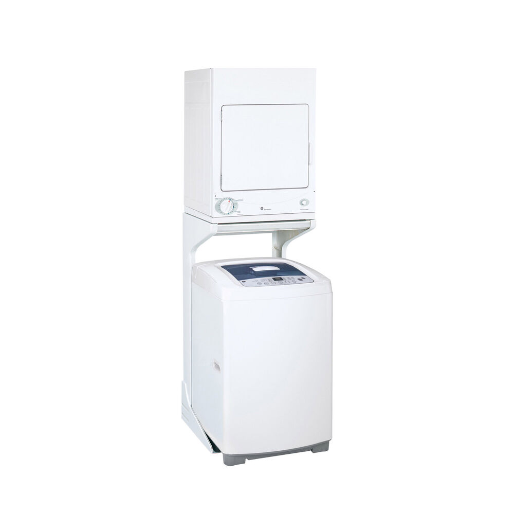 GE Appliances Washers & Dryers Space Saving 2.6 cu. ft. Portable ...