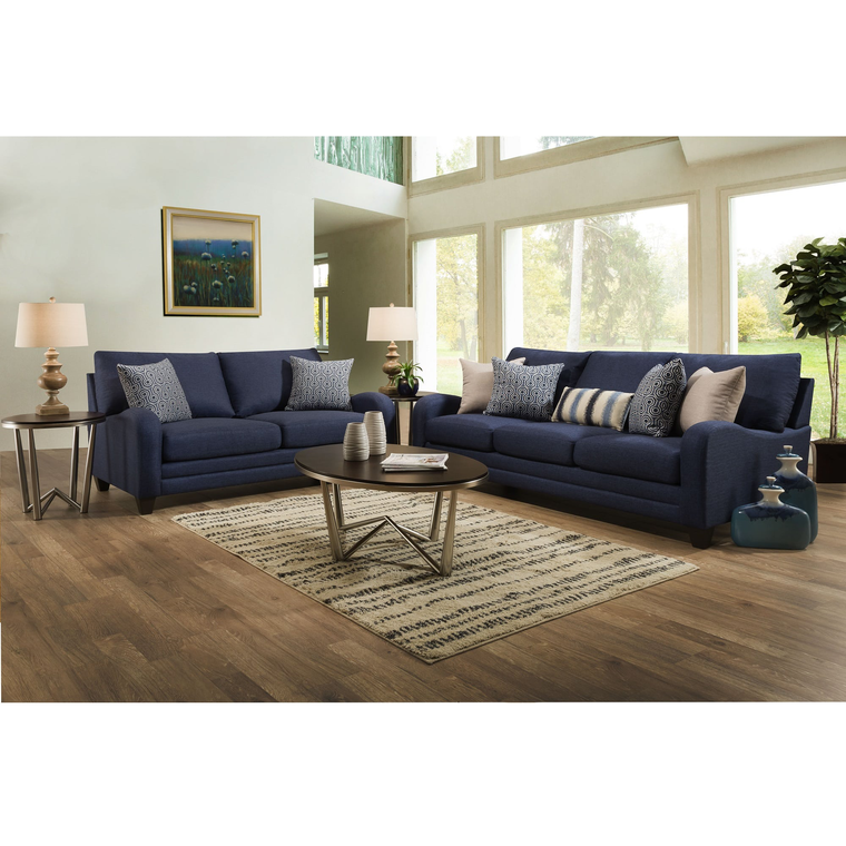 Franklin Living Room Sets 8-Piece Ace Living Room Collection