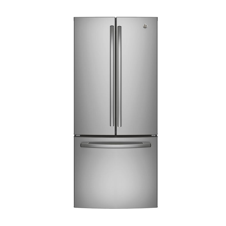 20.8 cu. ft. French Door Refrigerator - Stainless