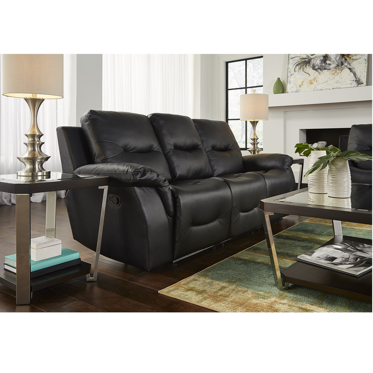 8-Piece Callen Reclining Living Room Collection