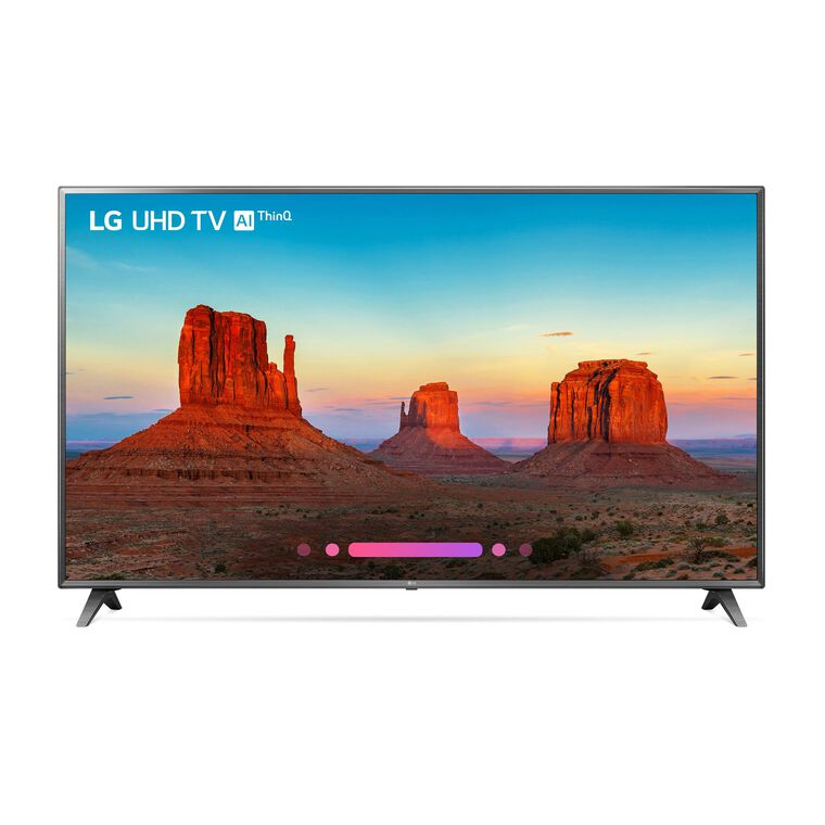 "86"" Class (85.6"" Diag.) 4K UHD LED Smart TV"