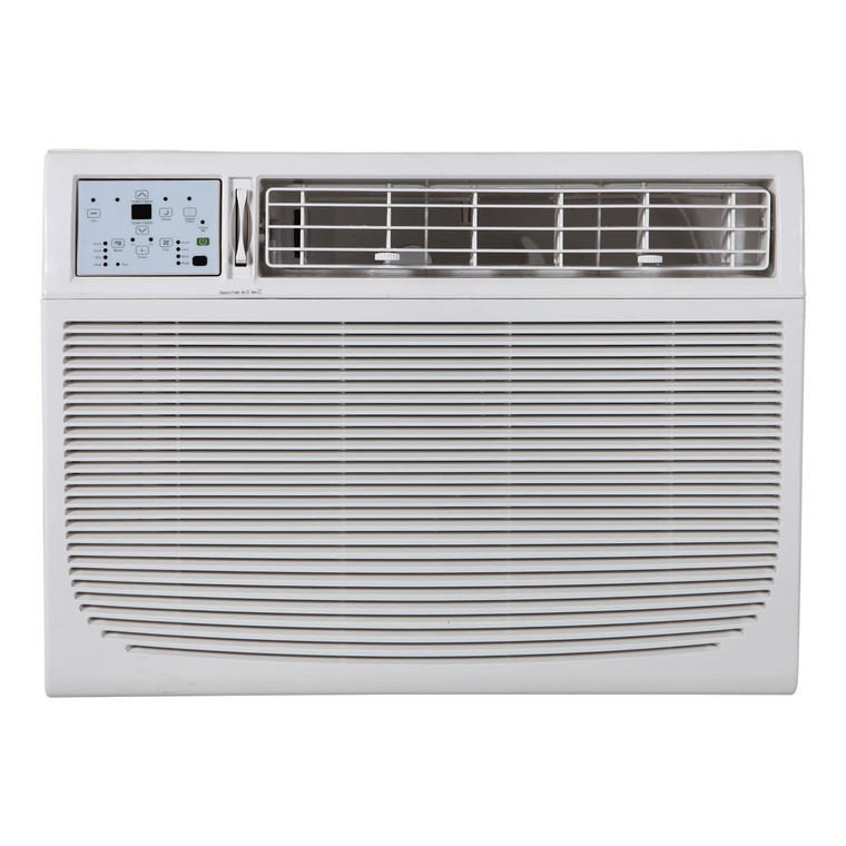 15K BTU Energy Star Window Air Conditioner