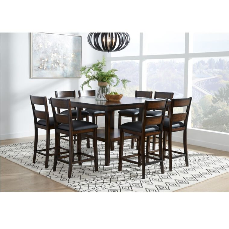 Rent To Own Ashley Lacey 7 Piece Dining Room: Rent To Own Dining Room Tables & Sets