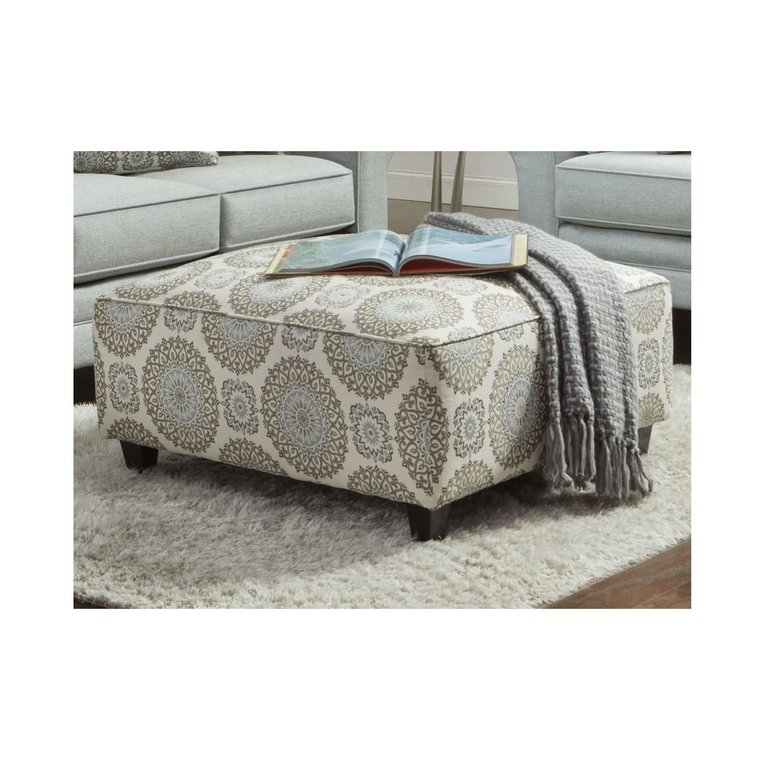 3-Piece Lara Living Room Collection - With Loveseat