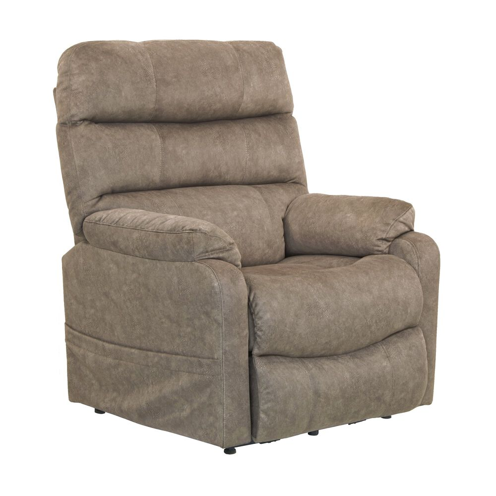 Sensational Power Lift Lay Flat Recliner Ocoug Best Dining Table And Chair Ideas Images Ocougorg