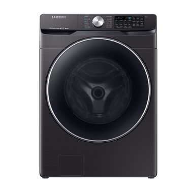 4.5 cu. ft. Energy Star Front Load Steam Washer Only
