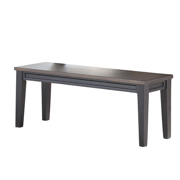 6-Piece Raven Noir Dining Room Collection