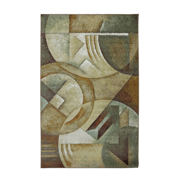 Spheres of Thoughts Rug
