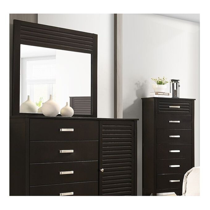 Rent To Own Elements International Dalton Bedroom Dresser Only At Aaron S Today
