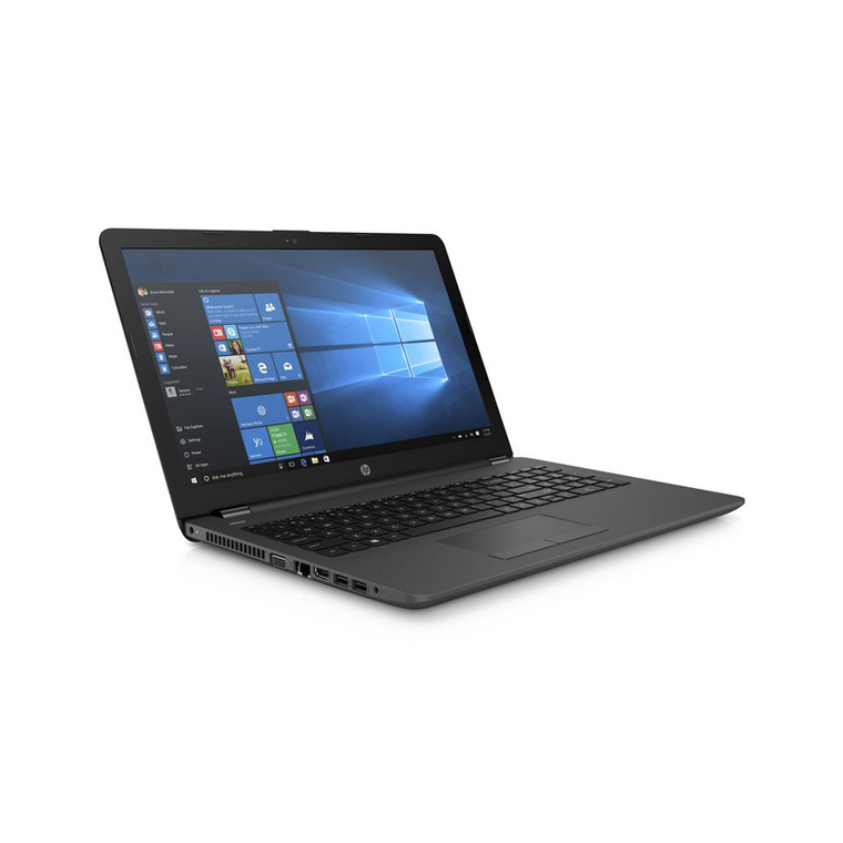 "15.6"" Laptop with Total Defense Internet Security"