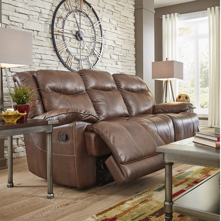 2-Piece Barron Reclining Living Room Collection