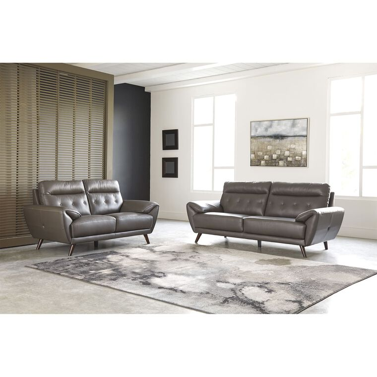 2-Piece Sissoko Living Room Collection