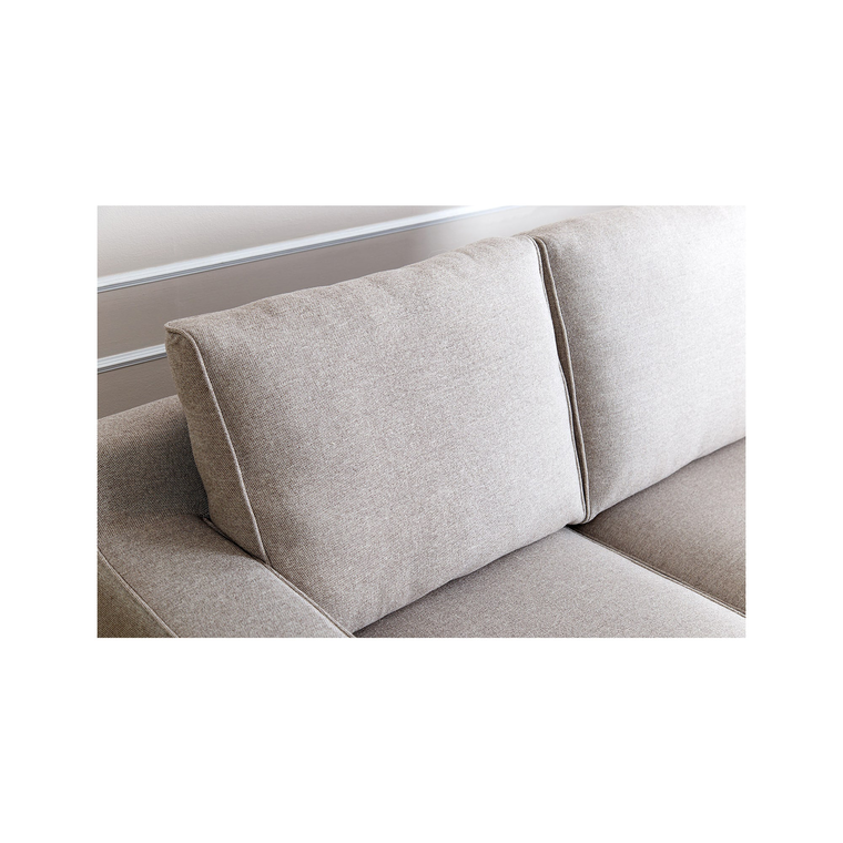 2-Piece Beverly Chaise Sofa Sectional