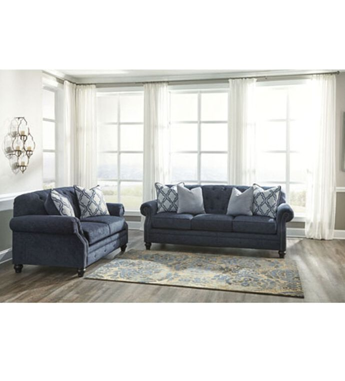 2-Piece Lavernia Living Room Collection