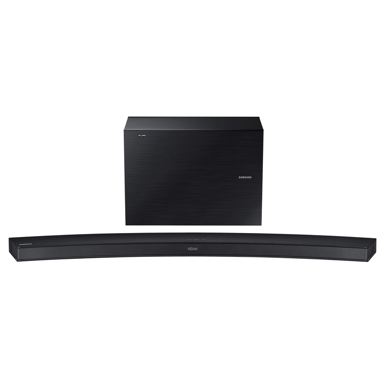 300W Curved Sound Bar | Tuggl