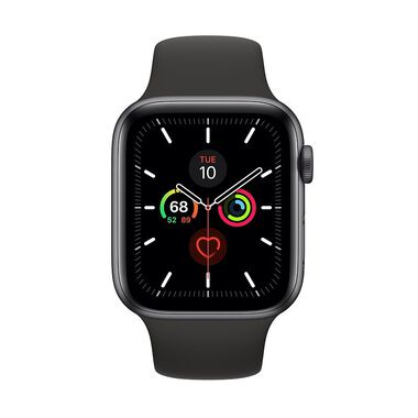 44mm Smart Watch Series 5 - Space Gray