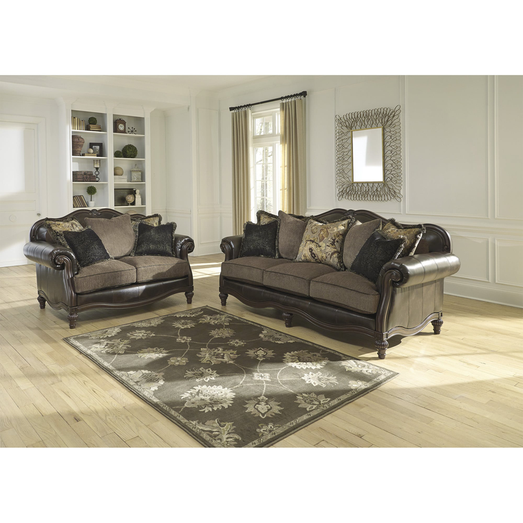 2-Piece Winnsboro Living Room Collection