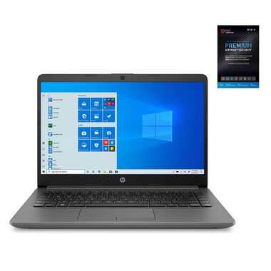 """14"""" Laptop with AMD Athlon CPU & Total Defense Internet Security"""