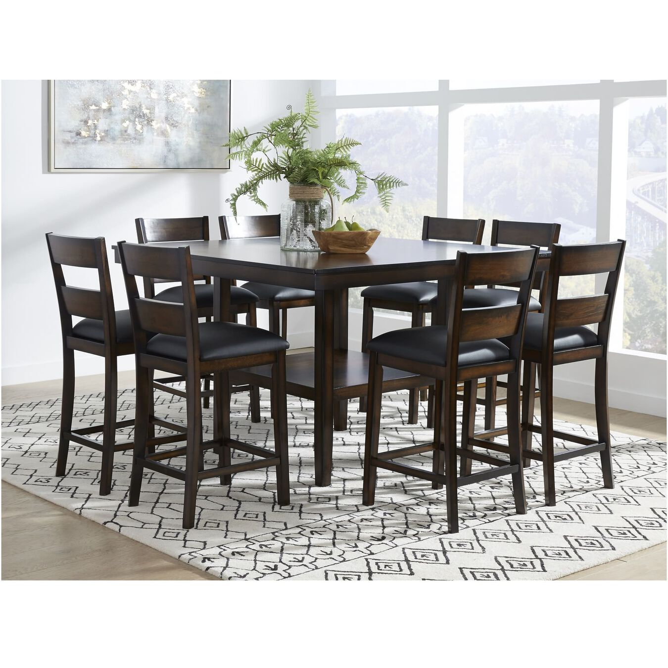 Counter Height Dining Chairs Canada