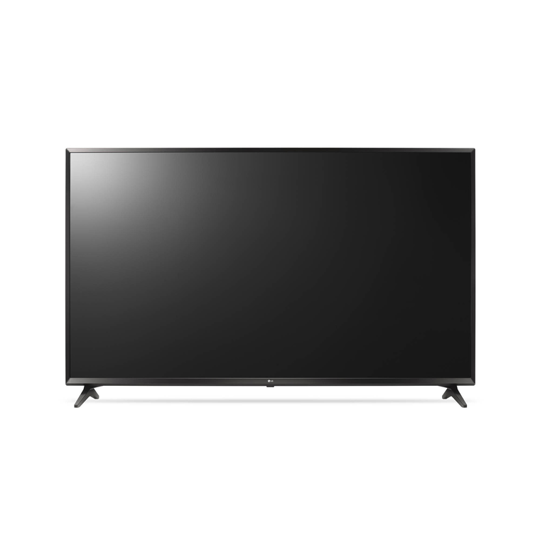 "Paquete de Smart TV LED UHD 4K 49"" Class (48.5"" en Diag.) y Consola de TV de 54"""