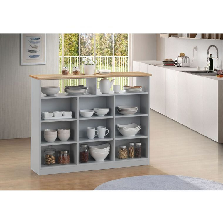 Jorim Kitchen Cart