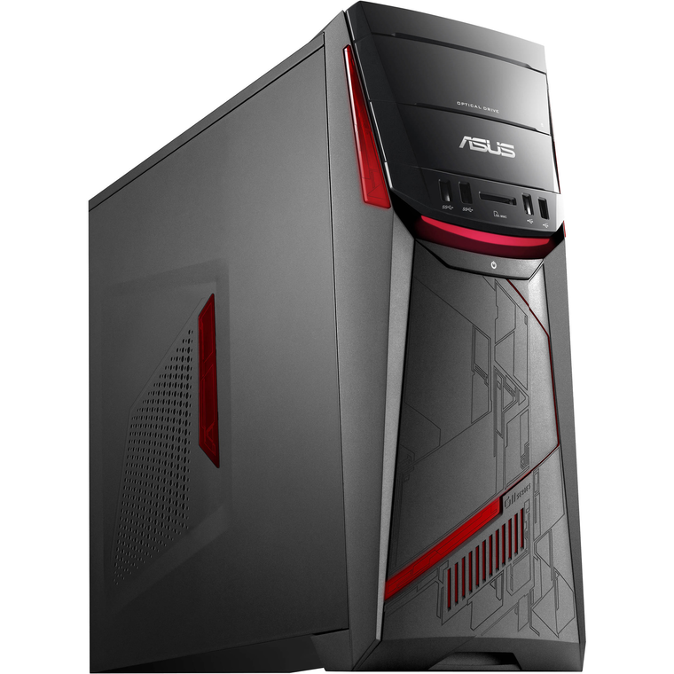"Core i7 Gaming Desktop & Two 22"" Gaming Monitors Bundle"