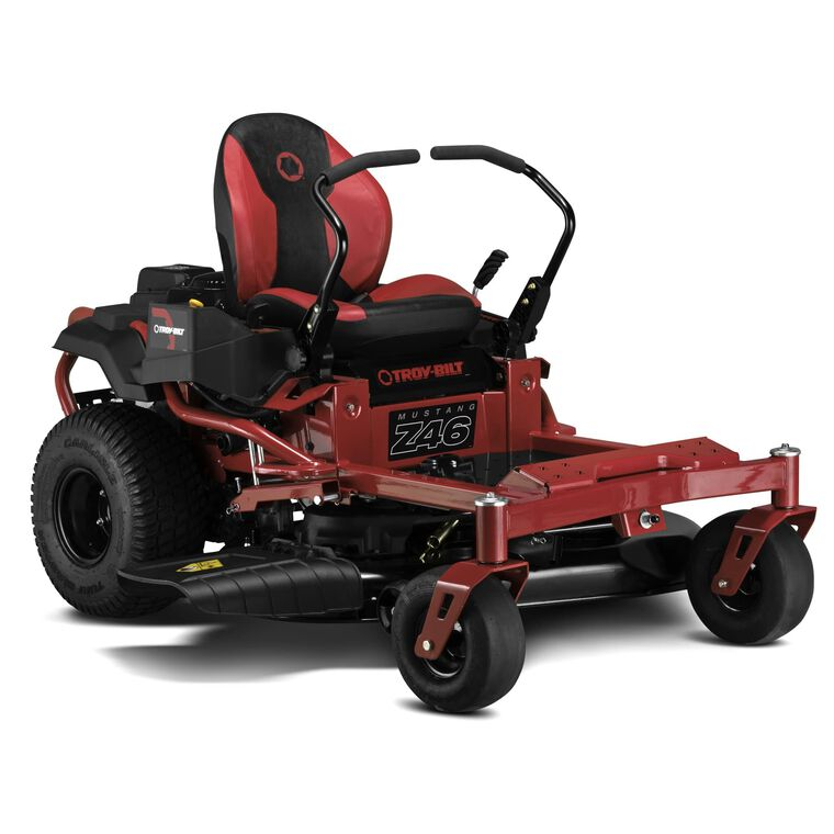 "Mustang 46"" Zero-Turn Riding Mower"