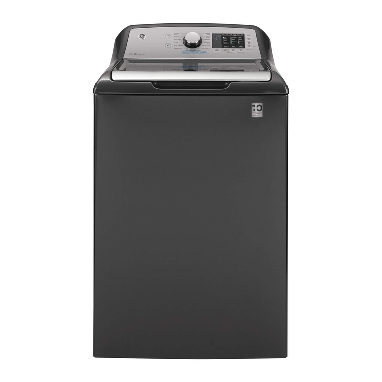 4.6 cu.ft. Top Load Energy Star Washer & 7.4 cu.ft. Electric Dryer