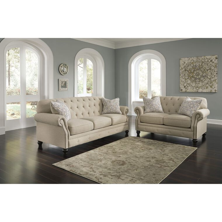 2-Piece Keiran Living Room Collection