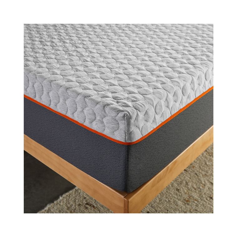 "12"" Twin Foam Boxed Mattress"