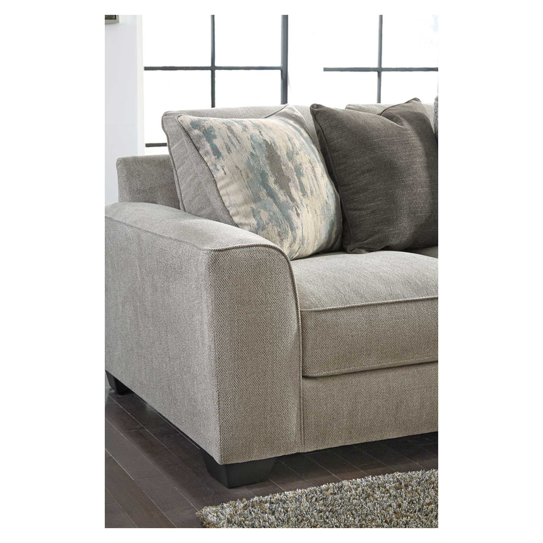 4-Piece Ardsley Sectional Living Room Collection