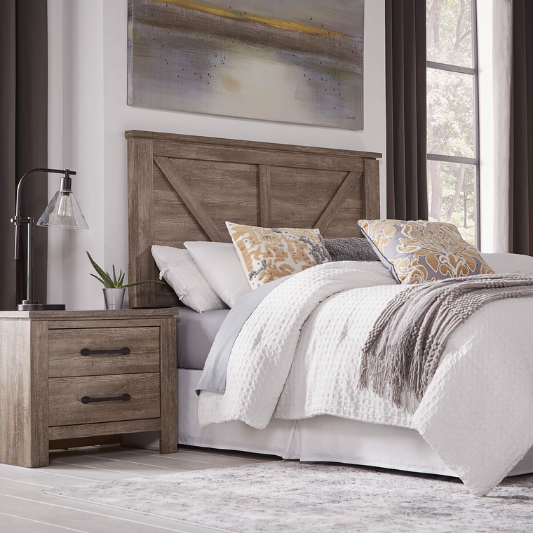 5-Piece Adorna Queen Bedroom Collection