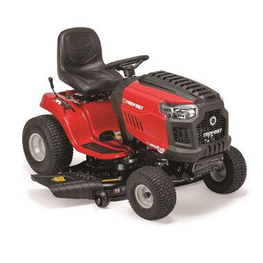 "Bronco 46"" Riding Mower with 547cc Engine"