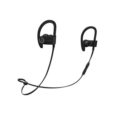 Powerbeats3 Wireless Headphones - Black