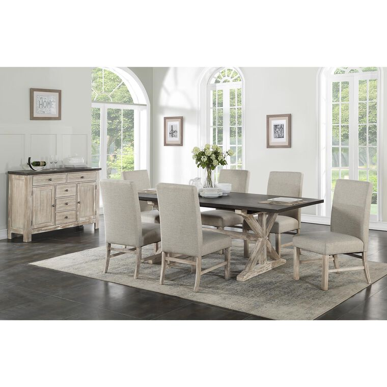 7-Piece Jefferson Dining Room Collection