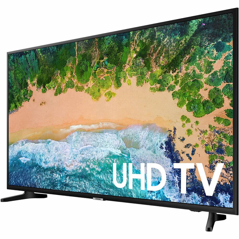"50"" Class LED 4K UHD Smart TV"