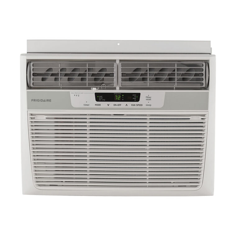 10,000 BTU Window Mount Air Conditioner